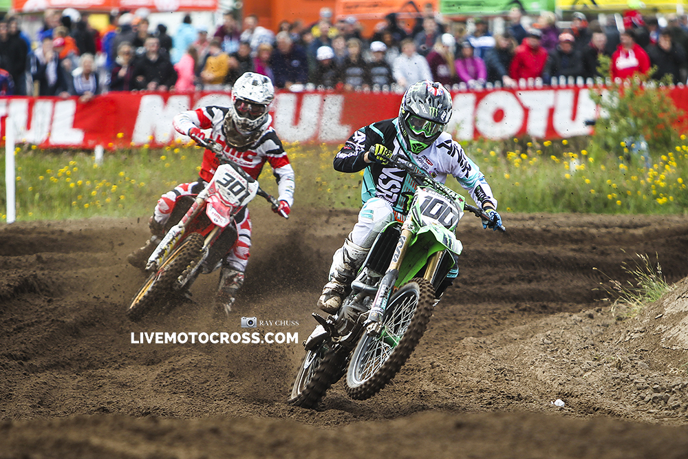 Tommy Searle FT7E3502