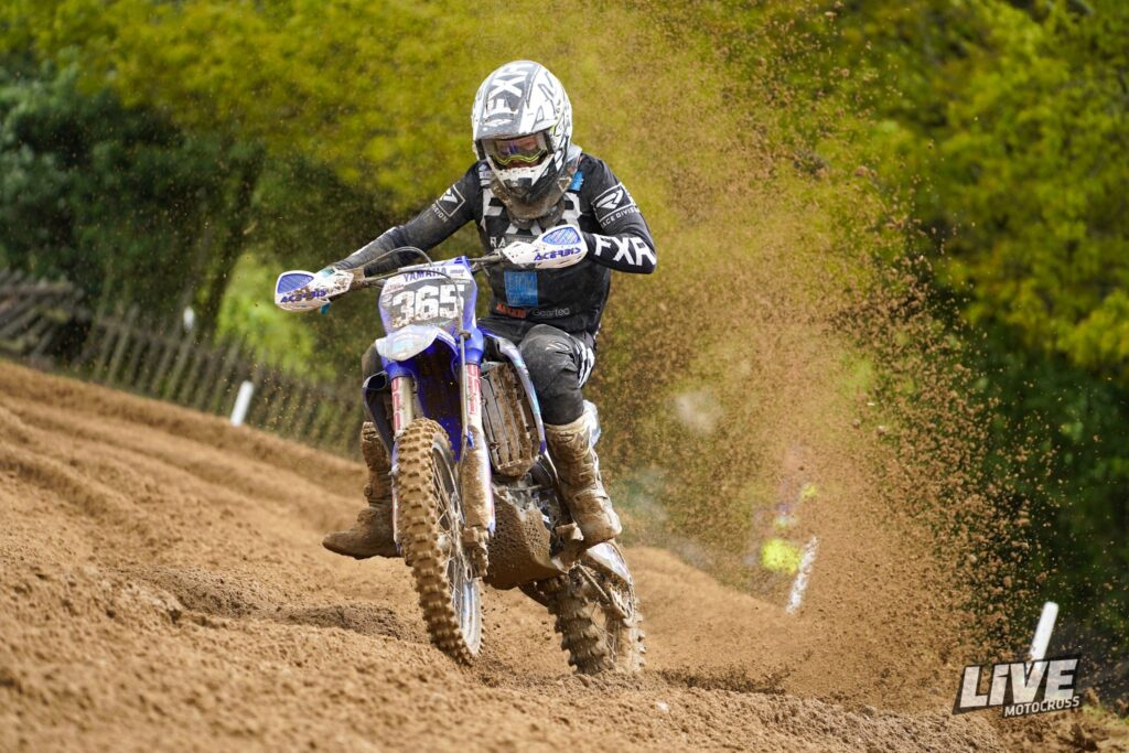 Ethan Lane out of Matterley Basin due to injury - Live